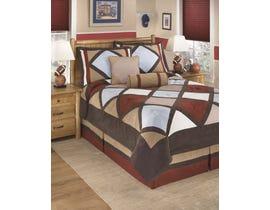 Signature Design by Ashley 6-Piece Full Comforter Set in Multi Q292003F