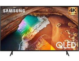 """Samsung 75"""" Class Smart 4K Ultra HD Smart QLED TV QN75Q6DRAFXZA"""