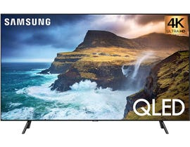 "Samsung 75"" Class Smart 4K UHD QLED TV QN75Q70RAFXZA"