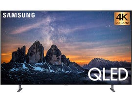 "Samsung 75"" Q80 Smart 4K UHD QLED TV QN75Q80RAFXZA"