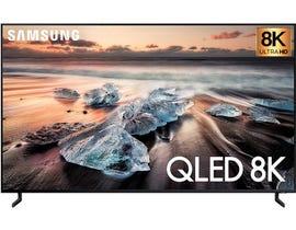 "Samsung 75"" QLED 8K Smart TV QN75Q900RBF"