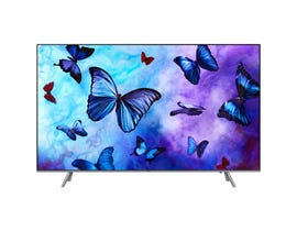 Samsung 55 inch 4K Ultra-HD LED Smart TV QN55Q6FNAFXZC