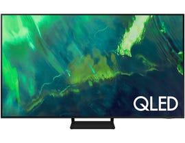 Samsung 55 inch QLED 4K Smart TV QN55Q72AA