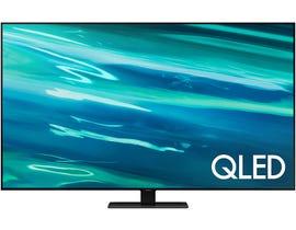 Samsung 55 inch QLED 4K Smart TV QN55Q80AA