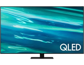 Samsung 85 inch QLED 4K Smart TV QN85Q80AA