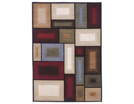 Signature Design by Ashley Medium Rug Prism Multi R215002