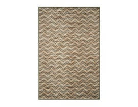 Signature Design by Ashley Medium Rug Abdiel Blue Beige R324002