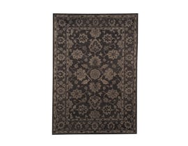 Signature Design by Ashley Large Rug Iwan Chocolate R400071