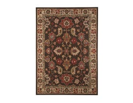 Signature Design by Ashley Large Rug Stavens Brown R400101