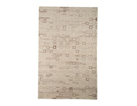 Signature Design by Ashley Large Rug Newat Ivory R400121