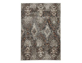 Signature Design by Ashley Large Rug Vidonia grey Taupe R400311