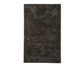 Signature Design by Ashley Large Rug Hermon Black R400341