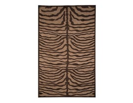 Signature Design by Ashley Large Rug Tafari Brown R400371