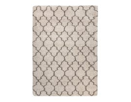 Signature Design by Ashley Large Rug Gate Cream R401761