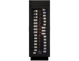 Silhouette Renoir Series Wine Displayer in Black SR001