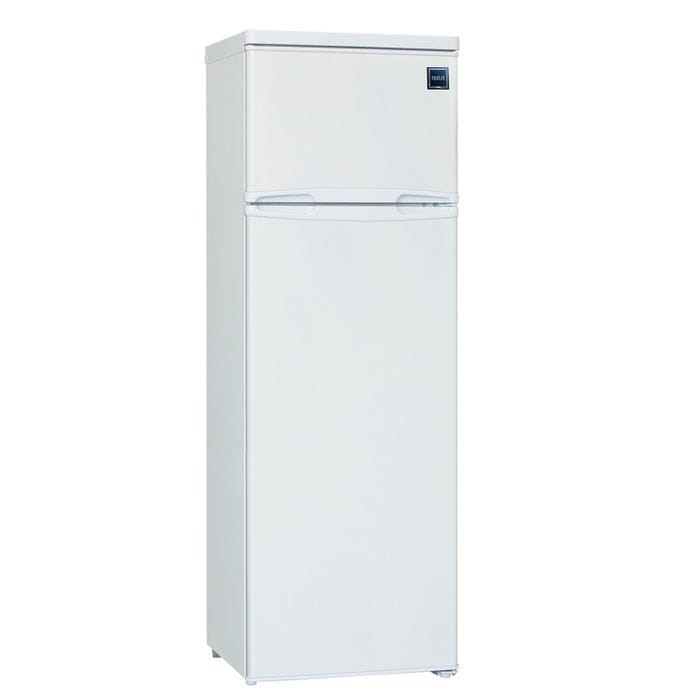 RCA 10 cu.ft. REFRIGERATOR IN WHITE RFR1085