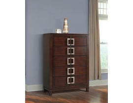 Rodney Collection 5 Drawers Chest