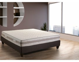 """Chill by Primo 10"""" Roma Hybrid Pocket Coil Mattress-King"""