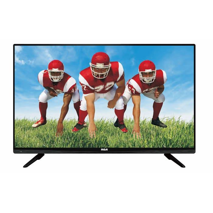 RCA 32 inch vivid widescreen LED TV RT3205