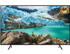 "Samsung 43"" 4K HDR Smart TV UN43RU7100"