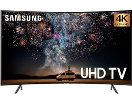 "Samsung 65"" 120MR Curved 4K LED TV UN65RU7300"