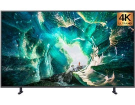 "Samsung 49"" 120MR Smart LED TV UN49RU8000"