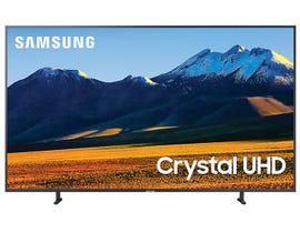 "Samsung 82"" class Crystal UHD 4K Smart TV UN82RU9000"