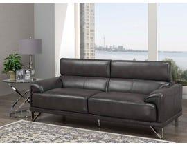 Layla Series Sofa in Dark Grey S1012 S- DG