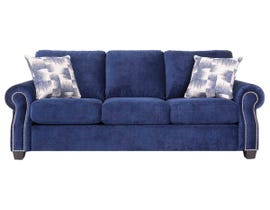 Decor-Rest Rico Collection Fabric Sofa in Giorgio Royal 2279S