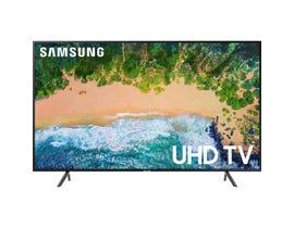 Samsung 55 inch Class NU7100 Smart 4K UHD TV UN55NU7100 (2018 model)