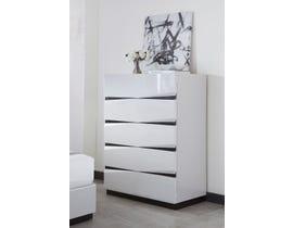 Global Furniture Scarlett Chest