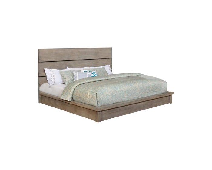 Scottsdale Series King Bedroom in Grey BD361