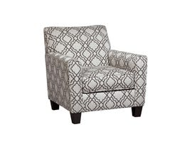 Signature Design by Ashley Fabric Accent Chair in farouh pearl multi-colour beige 1370121