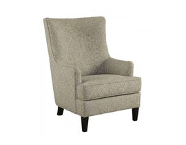 Accent Chair 12805 Aramore Fog Lastman S Bad Boy