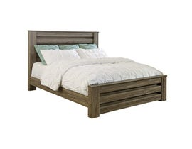 Signature Design by Ashley Zelen 3-piece King Bed B248-68