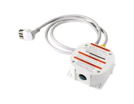 Bosch Powercord with Junction Box SMZPCJB1UC