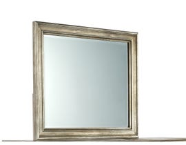 Global Furniture Silver Soho Mirror