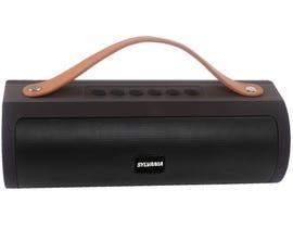 Sylvania Wireless Bluetooth Speaker in Black SP495