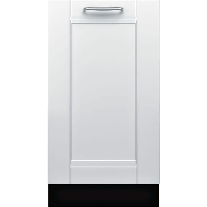 Bosch 18 Inch Special Application Dishwasher in White SPV68U53UC