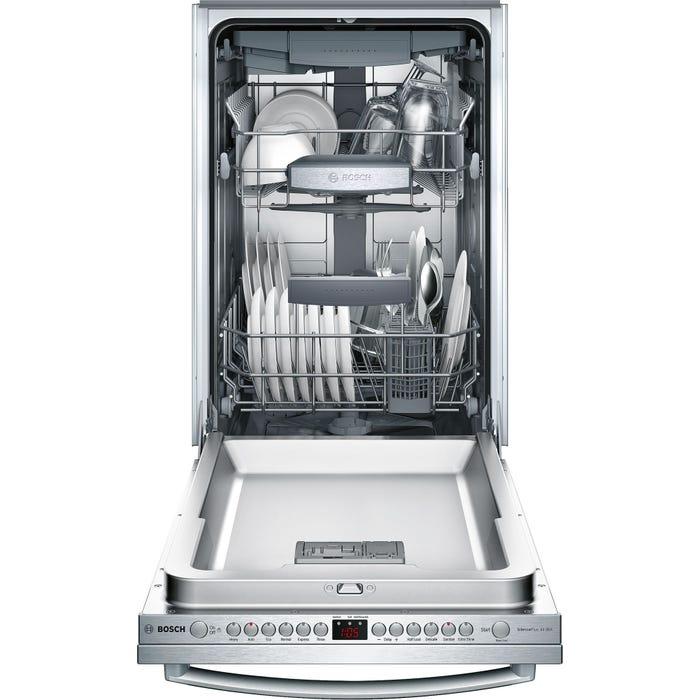 Dishwasher Bosch Spx68u55uc Lastmans Bad Boy