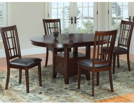 K Living 5 Piece Cayman Pub Dining Set P30305PCS