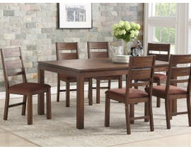 K Living 7 Piece Greta Regular Dining Table Set T42667PCS