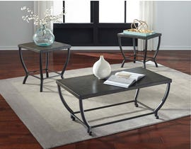 Signature Design by Ashley Champori Series Occasional Table Set (3/CN) T048-13