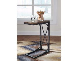 Signature Design by Ashley Golander Series Chair Side End Table T106-117