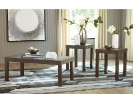 Signature Design by Ashley Keilson Series Occasional Talbe Set (3/CN) T266-13
