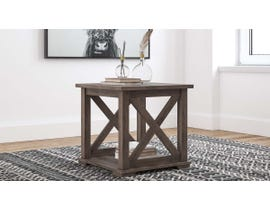 Signature Design by Ashley Arlenbry Series Square End Table T275-2