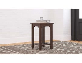 Signature Design by Ashley Camiburg Series Chair Side End Table T283-7