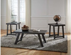 Signature Design by Ashley Noorbrook Series Occasional Table Set (3/CN) T351-13