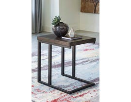 Signature Design by Ashley Johurst Series Chair Side End Table T376-7