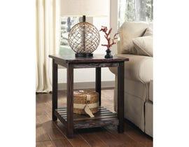 Signature Design by Ashley Mestler Rectangular End Table T580-3